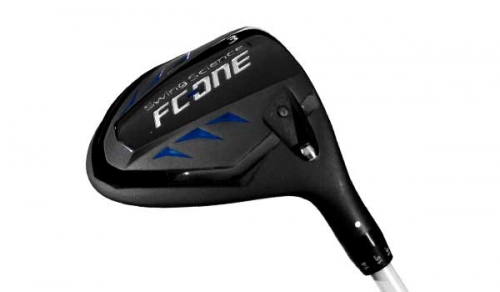Swing Science FC1 fairway