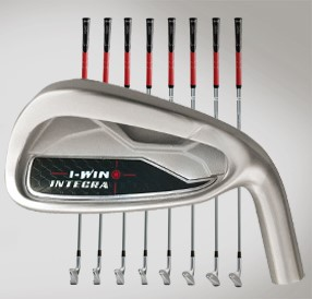 I-win One Length Irons