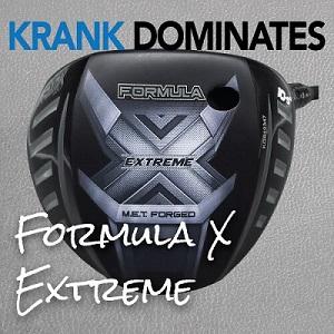 Krank Formula Xtreme