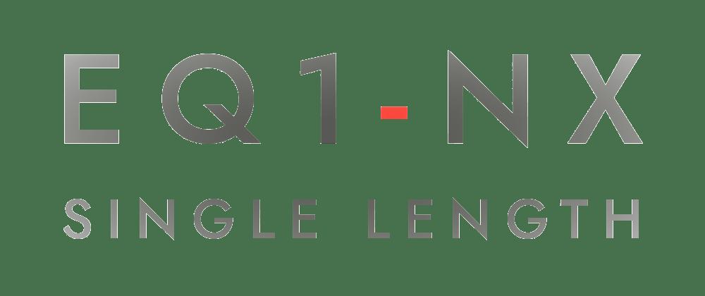 EQ!-NX Single Length