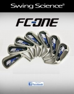 FC-ONE Cast Irons