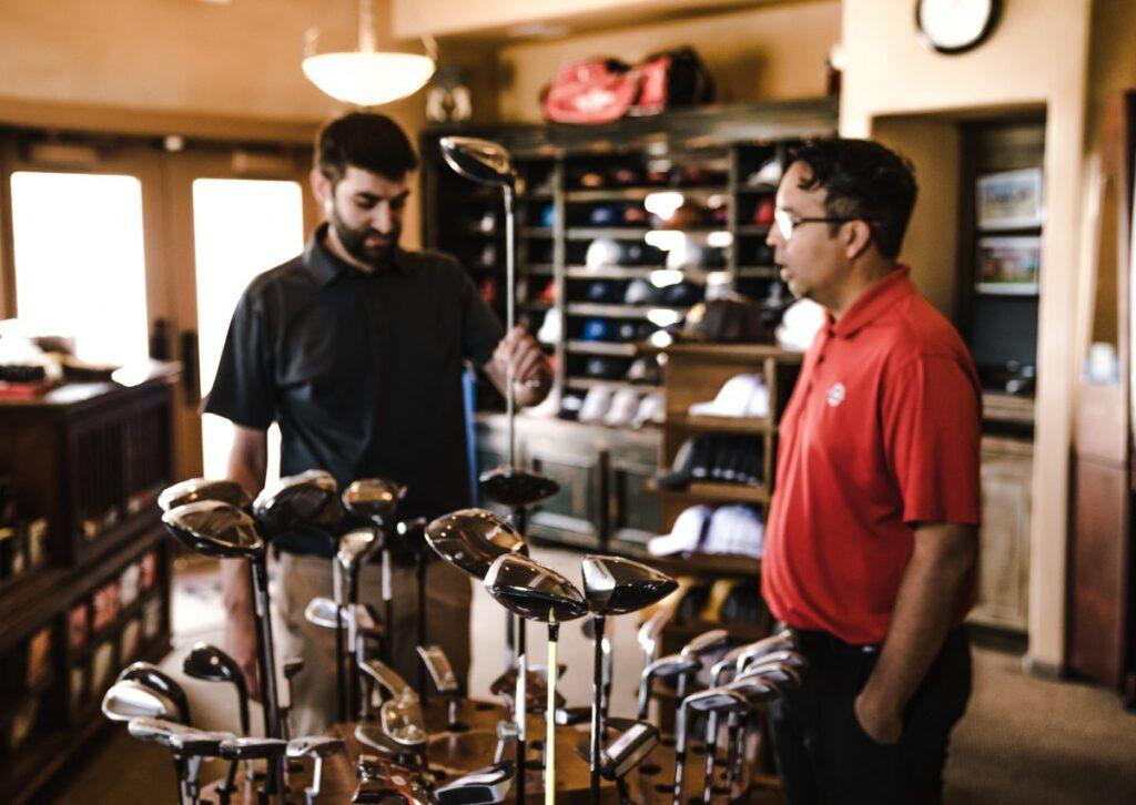 About Kona Golf