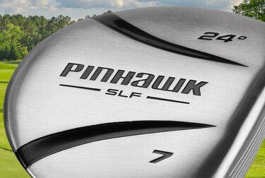 Pinhawk Single Length Fairway